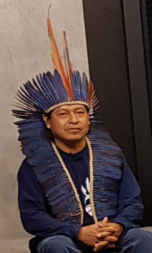 19 de Abril - Todo o Dia é Dia do Índio