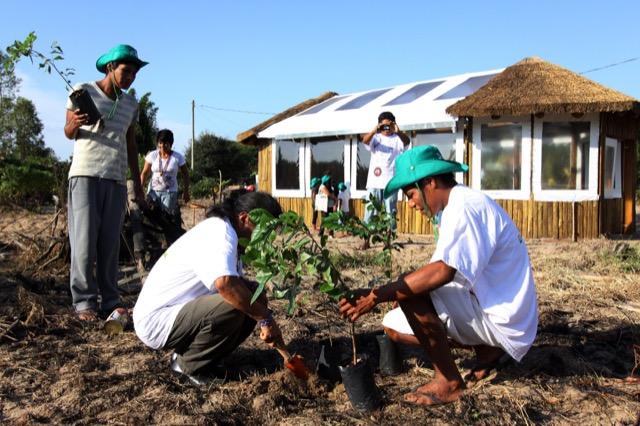 Conheça as aldeias participantes da nova fase do Projeto Ar, Água e Terra: Vida e Cultura Guarani