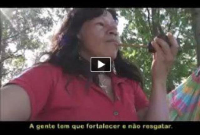 TVE transmite vídeos do IECAM