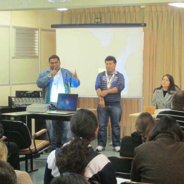 Equipe IECAM acompanha reorganização do CEPI no RS