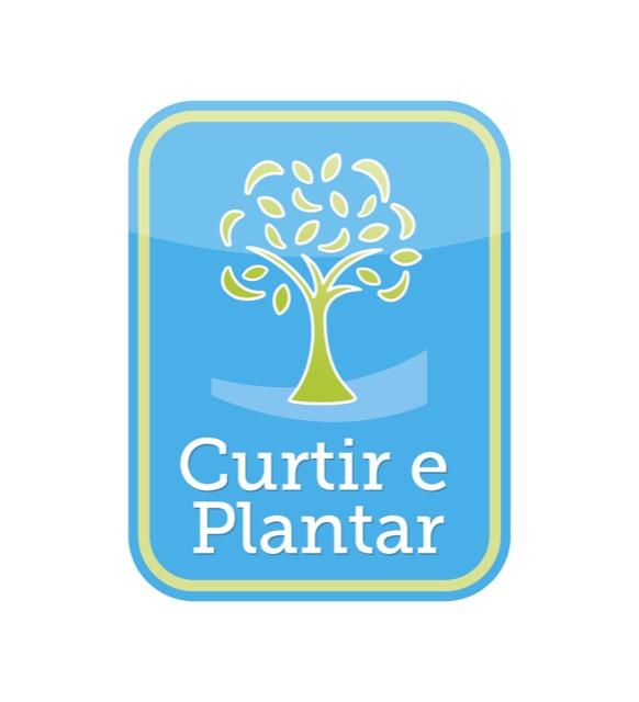 Campanha Curtir e Plantar