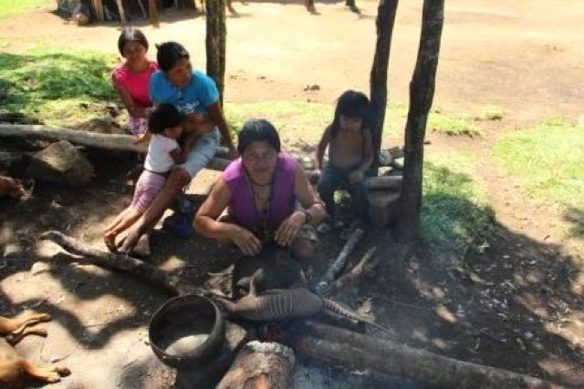 Relato aldeia Itapoty - Riozinho