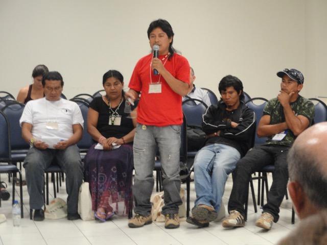 Acompanhe o IX Simpósio brasileiro de etnobiologia e etnoecologia