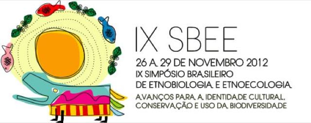 IECAM participará do IX Simpósio Brasileiro de etnobiologia e etnoecologia
