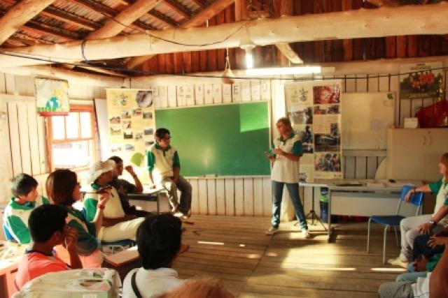 Encontro de Aldeias é realizado pelos Índios Guarani