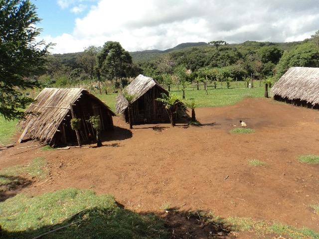 Percepções em Educação Ambiental no Projeto Ar, Água e Terra: Vida e Cultura Guarani