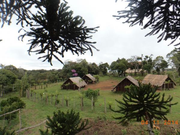 Vida e Cultura Guarani